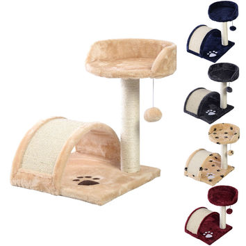 Cat Tree Basic 18""