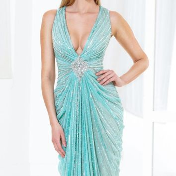 Terani Couture Evening E3798 Dress
