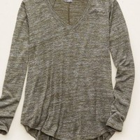 Aerie Women's Better-than-a-sweater Tee