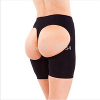 hot sell, unique SEAMLESS comfortable Shape wear, Women's Sexy Butt Lifter Long Leg Tummy control and Thigh Trimmer, Size S-XXXL