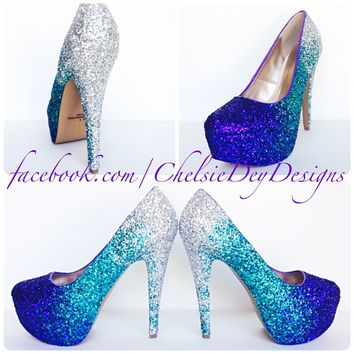 where can i buy 39efd 8411c plum wedding shoes wanelo.co - hadayek ... 866c2d11c
