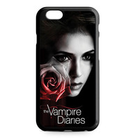 Vampire Diaries Sad iPhone 6 Case