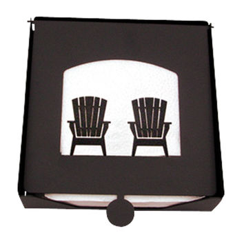 Adirondacks - Napkin Holder