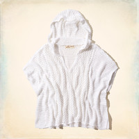 Surfer's Point Hooded Sweater
