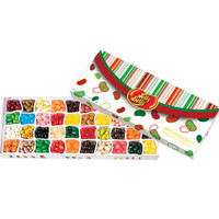 Christmas Jelly Belly 40 Flavors Jelly Beans Sampler: 17-Ounce Gift Box