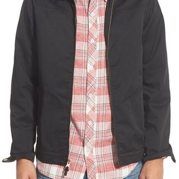 Men's O'Neill 'Journeyman 2.0' Zip Front Jacket,
