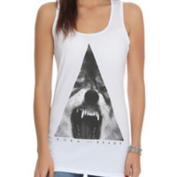 Born Ready Girls Tank Top