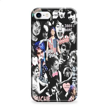 Michael Clifford Collage 3 iPhone 6 | iPhone 6S case