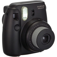 Walmart: FujiFilm Black 16273403 Instax Mini 8 Camera