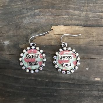 Gypsy Soul Earrings