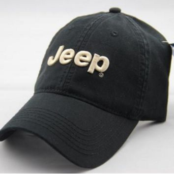 jeep stone washed baseball caps army green color embroidered cap hat wrangler amazon
