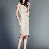 Free People Kristal's Limited Edition Holiday Dress
