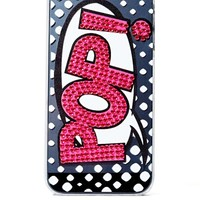 Skinnydip London Pop Art iPhone 5 Case