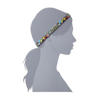 Vera Bradley Stretch Headband Set Flower Shower - Zappos.com Free Shipping BOTH Ways