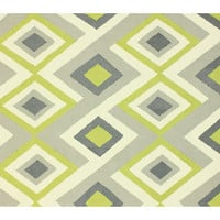 Andon Rug, Green, Area Rugs