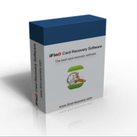 iFind Data Recovery 3.7 Crack + Serial Key Download