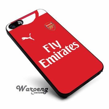 arsenal fly emirates iPhone 4s iphone 5 iphone 5s iphone 6 case, Samsung s3 samsung s4 samsung s5 note 3 note 4 case, iPod 4 5 Case