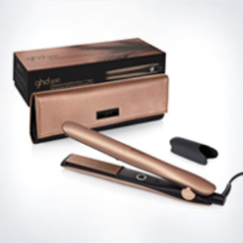 ghd gold® styler - earth gold