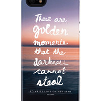 To Write Love on Her Arms Official Online Store - Golden Moments iPhone 5/5s Case