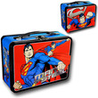 Superman - Man of Steel Lunch Box