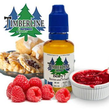Timberline - Berry?