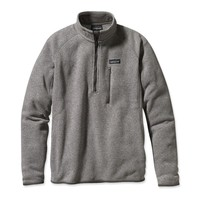 Patagonia Men's Better Sweater™ 1/4-Zip