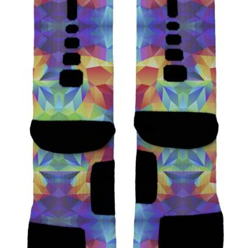 Prisms 2.0 Custom Nike Elites