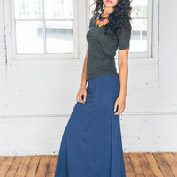 Brixton Maxi Skirt - FINAL SALE