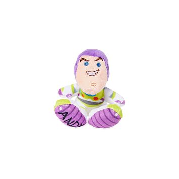 Disney Toy Story Buzz Lightyear Tiny Big Feet Plush Micro New with Tags