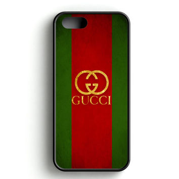 Gucci Gold New iPhone 5 | 5S Case