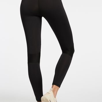 Michi Shift Leggings - Black