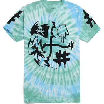 Been Trill Trillology T-Shirt - Mens Tee - Blue