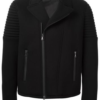 Neil Barrett biker jacket