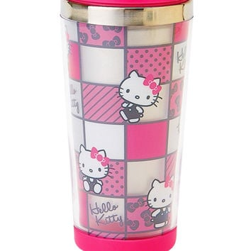 Hello Kitty Stainless Steel Bottle
