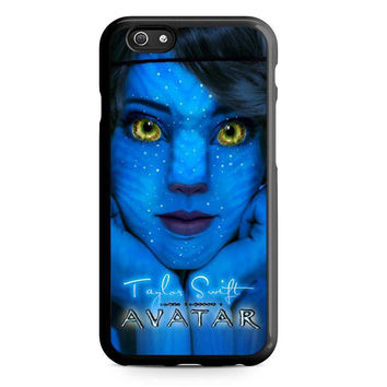 Avatar of Taylor Swift unique Iphone 5 Case