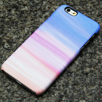 Pink Sky iPhone 6s case iPhone 6 plus Blue iPhone 5S 5 iPhone 5C iPhone 4S/4 Case Clouds Samsung Galaxy S6 edge S6 S5 S4 S3 Note 3 Case 012