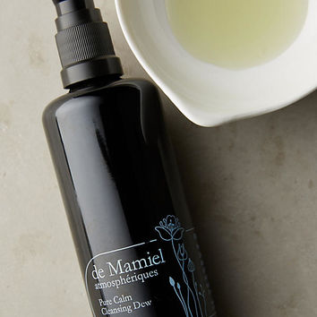 de Mamiel Atmospheriques Pure Calm Cleansing Dew
