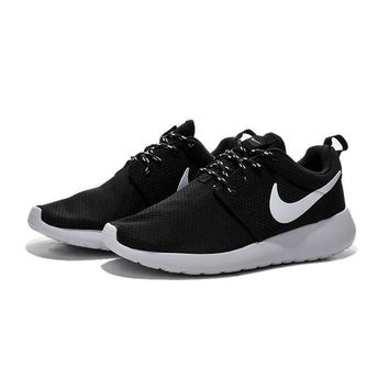 bd93a9d04a3 Nike Roshe Run London Olympic Men Women Running Shoes 511882-094