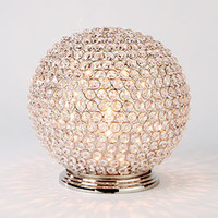 Bling Globe Hurricane | Z Gallerie
