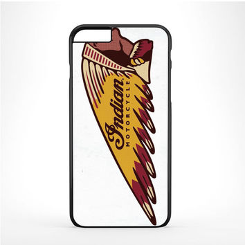 Indian Motorcycle Logo Iphone 6 Plus | 6s Plus Case