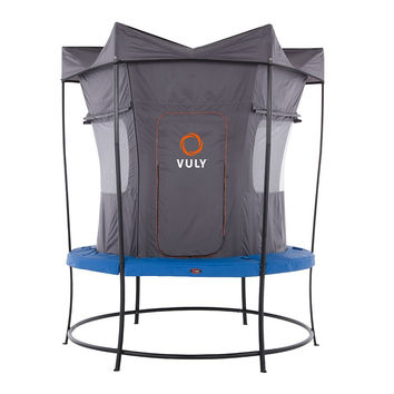 Vuly 2 Trampoline Tent (For 8ft, 10ft, 12ft, and 14ft Trampolines)
