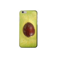 P7062 Avocado Fruit Case For IPHONE 6