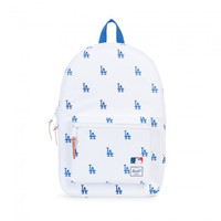 Herschel Supply Co. Settlement LA Dodgers MLB Backpack White