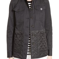 Burberry Whitworth Field Jacket | Nordstrom