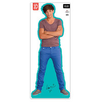 1D Life Size Stand Up Display - Louis