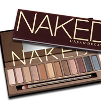 Naked Palette 1 from Everliving Beauty