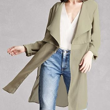 Women's Coats & Jackets | Outerwear | Forever 21 - Jackets | WOMEN | Forever 21