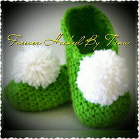 Fairy Slippers, Toddler slippers, Baby Girl slipper socks, Fairy Halloween
