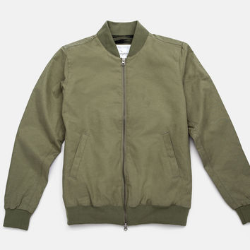 Goose Bomber Jacket | Saturdays