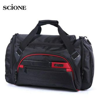 DCCK7N3 Men Gym Bags For Training Fitness Women Luggage Travel Bag Outdoor Sports Bags With Shoes Storage Lagre Capacity Gymsack XA117WA